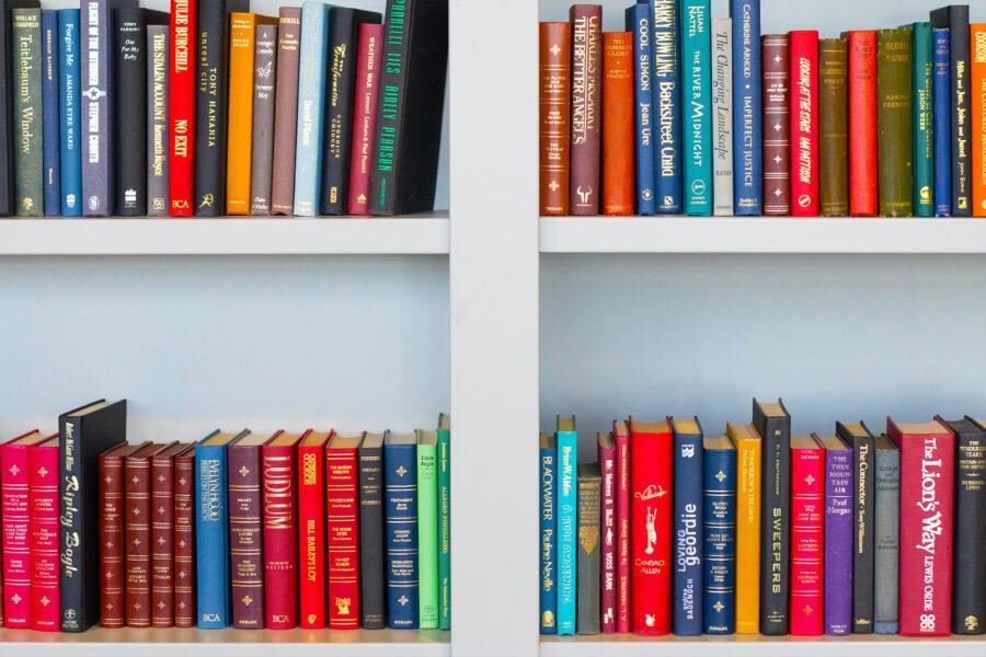 Czy książki papierowe mają jeszcze swoje miejsce?