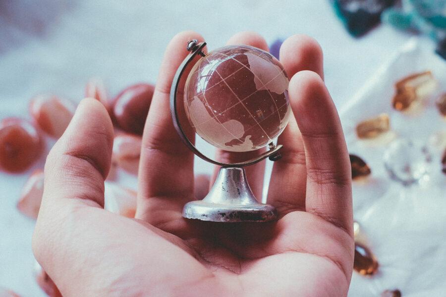 Postępująca globalizacja i jej skutki na świecie