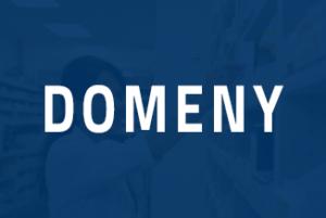 Nasze domeny