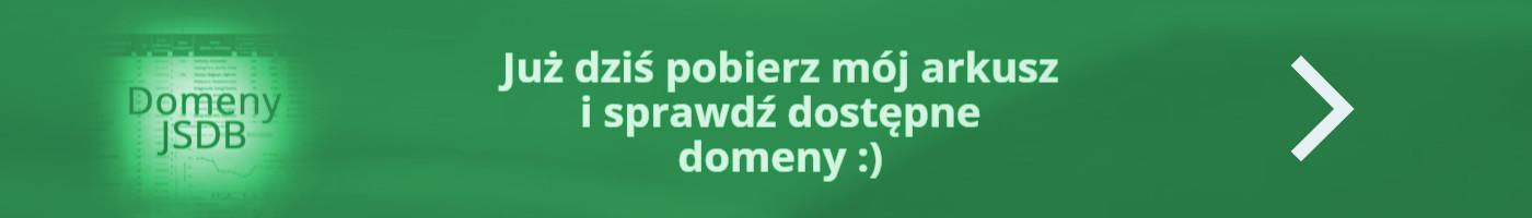 Domeny JSDB